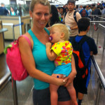 Toddler Travel Diaries